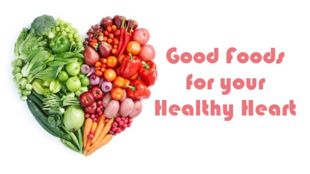 1476585686110-Good Foods for your Healthy Heart