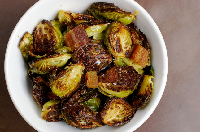 brusselsproutsbaconmiso